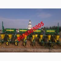 Новая пропашная сеялка Harvest Multicorn 560. Покупайте лучшее