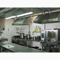 Выкуплю профессиональное кухонное оборудование б/у