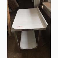 Столы производственные из нержавеющей стали, стеллажи производственные