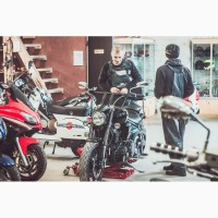 Мото СТО, ремонт мотоциклов