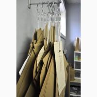 Разработка лекал (выкроек) одежды