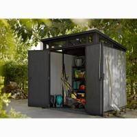 Садовой домик, сарай, гараж, хозблок серии Keter ARTISAN