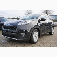 Kia Sportage 2.0 AT Comfort в кредит