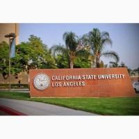 Языковой лагерь Лос-Анджелес : групповые детские поездки