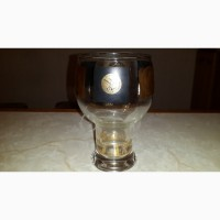 Продам 6 эксклюзивных стаканов - Куба времен правления Батисты1952-59г