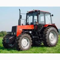Трактор BELARUS-1025