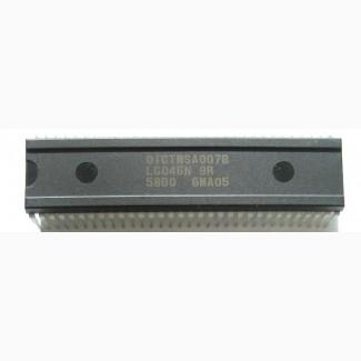 Процессор LG 046N 9R (01CTMSA007B)