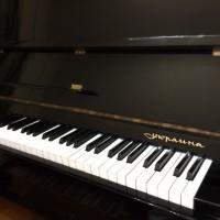 Продам б/у пианино Украина