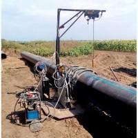 Монтаж систем орошения и полива в фермерских и личных подсобных хозяйствах