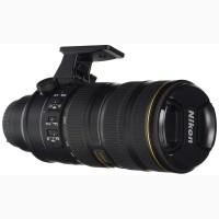 Nikon AF-S FX NIKKOR 200-500mm f/5.6E ED Vibration Reduction Zoom Lens