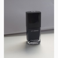 Chanel le vernis 516, синий, стойкий лак для ногтей, 13 ml, франция