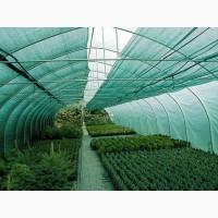 Сетка затеняющая Karatzis зеленая (8х50) 85%