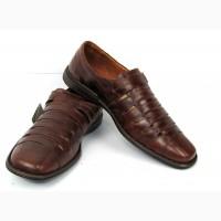 Сандалии кожаные оригинальные Josef Seibel (СА - 051) 50 размер