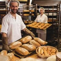 Нужны женщины и мужчины в пекарню в Чехии