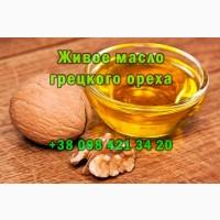 Продам живое масло грецкого ореха