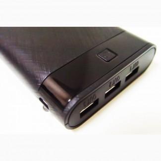 УМБ портативное зарядное устройство Power Bank Pineng 48000 mAh SU-8, Внешний аккумулятор