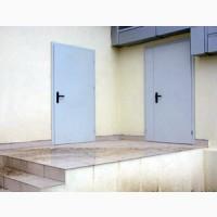 Металлические двери Николаев