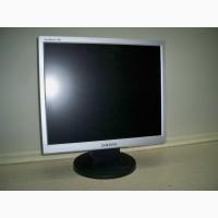 Монитор TFT(LCD) Samsung SyncMaster 720n, 17 дюймов