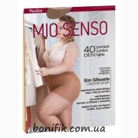 Женские колготки с шортиками SLIM SILHOUETTE 40 Plus Size