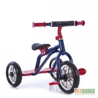 Продам б у дитячий велосипед Bambi afcf5003a2ff4