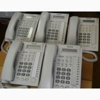 KX-T7730 Системный телефон б/у, АТС Panasonic б/у, Киев
