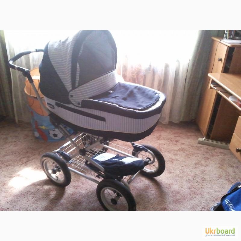 Коляски для новорожденных куфар