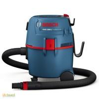 Аренда, прокат Промышленный пылесос Bosch GAS 1200 L Professional