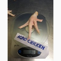 Куриная лапа класс А(chicken paw grade A)
