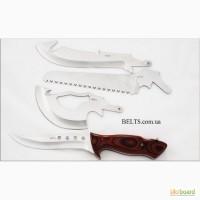 Продам.Нож со сменным лезвиями, туристический набор 4 в 1