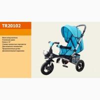 Трехколесный велосипед TR101-TR107