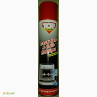 Активная пена для очистки духовок и гриля TOP Cleaner Backofen (400 мл.)