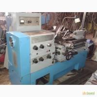 Токарный станок 16Б16 РМЦ 750 мм, рабочий, отличное состояние