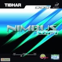 Накладка для тенісної ракетки Tibhar Nimbus Soft