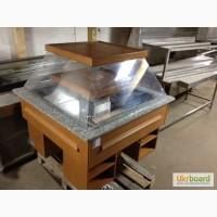 Продам салат-бар витрину холодильную Igloo (Польша) б/у в ресторан, кафе, общепит, бистро