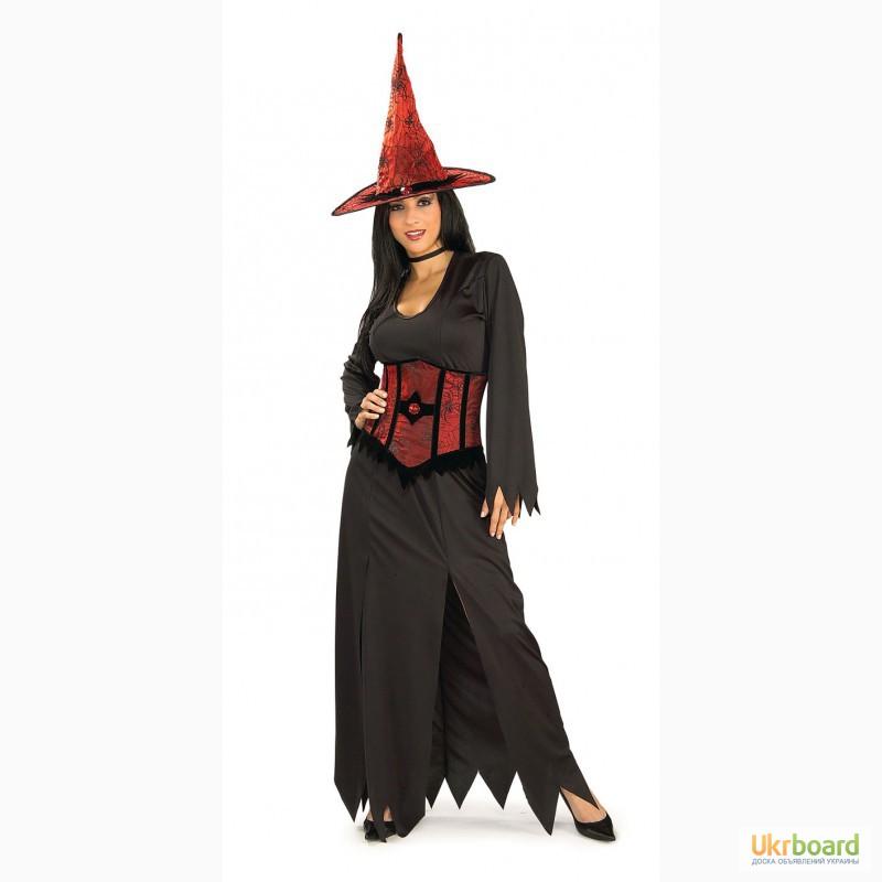 Фото к объявлению: прокат карнавальных костюмов на Хеллоуин - Ukrboard