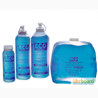 Гель для УЗИ Eco GEL Supergel