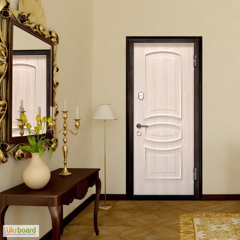 подобрать двери входные по параметрам