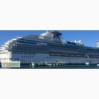 Круиз по Средиземному морю - Экскурсии из портов Хайфы и Ашдода
