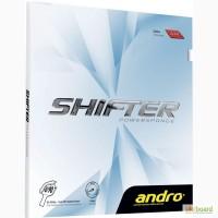 Накладка для тенісної ракетки Andro Shifter Powersponge