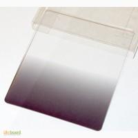 Продаю градиентный квадратный фильтр (Китай)