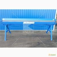 Листогибочный станок Maad ZG 2500/1, 5