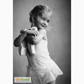 Хореография для детей. Киев, Позняки, Осокорки