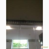 ПВХ Завеса (Силиконовая штора)