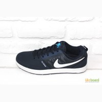 Мужские кроссовки Nike Flywire (Blue)