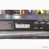Ревер Лексікон, Процесор ефектів Lexicon MPX-100. Ціна 1800 грн
