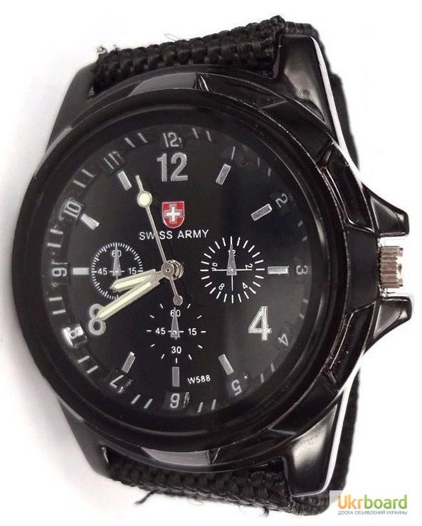 поэтому брендовые часы swiss army watch swiss military hanowa фото многих