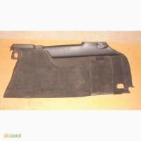 Обшивка багажника правая универсал Audi A6 C5 4B9863880 оригинал