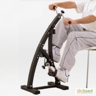 Велотренажер Dual Bike (тренажер Дуал Байк)