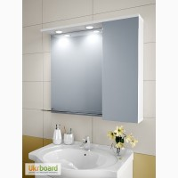 Зеркальный шкафчик для ванной A81-s