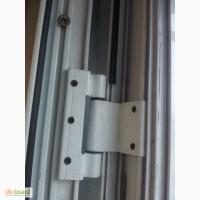 Петли на алюминиевые двери S-94, продажа, установка Киев